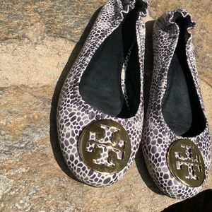 Tory Burch size 9 shoes